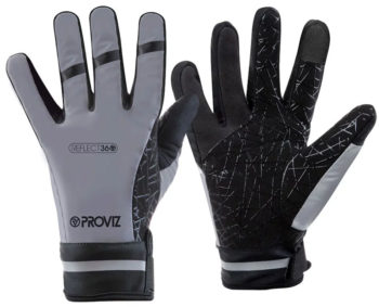Proviz gants réflechissants