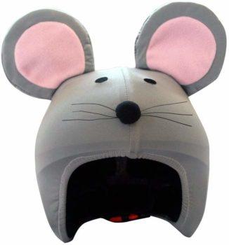 Couvre-casque souris
