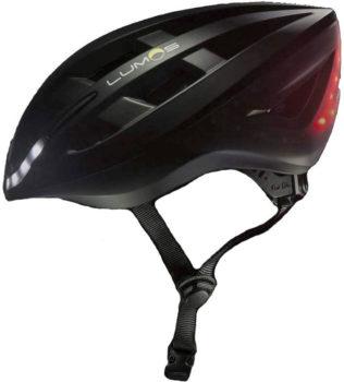 Casque vélo LED Lumos Kickstart lite