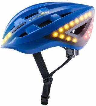 Casque vélo LED Lumos Kickstart