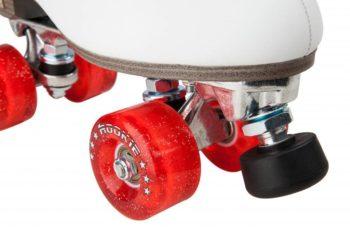 Rollers quad Rookie Classic II roue